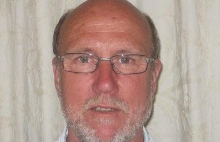 Keith Budgen
