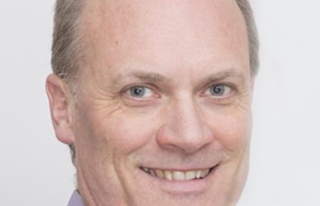 Neil Passingham - formal portrait-closeup